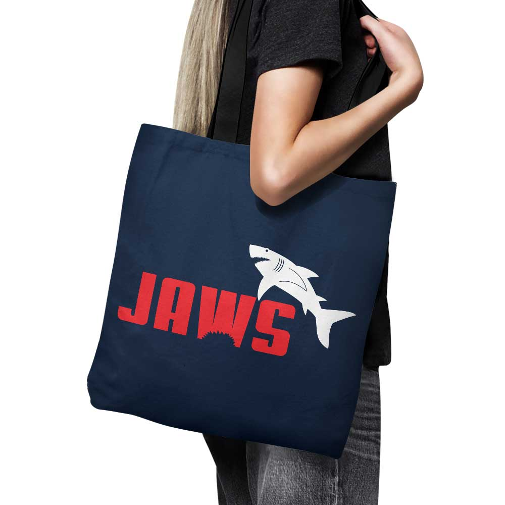 Shark Athletics - Tote Bag