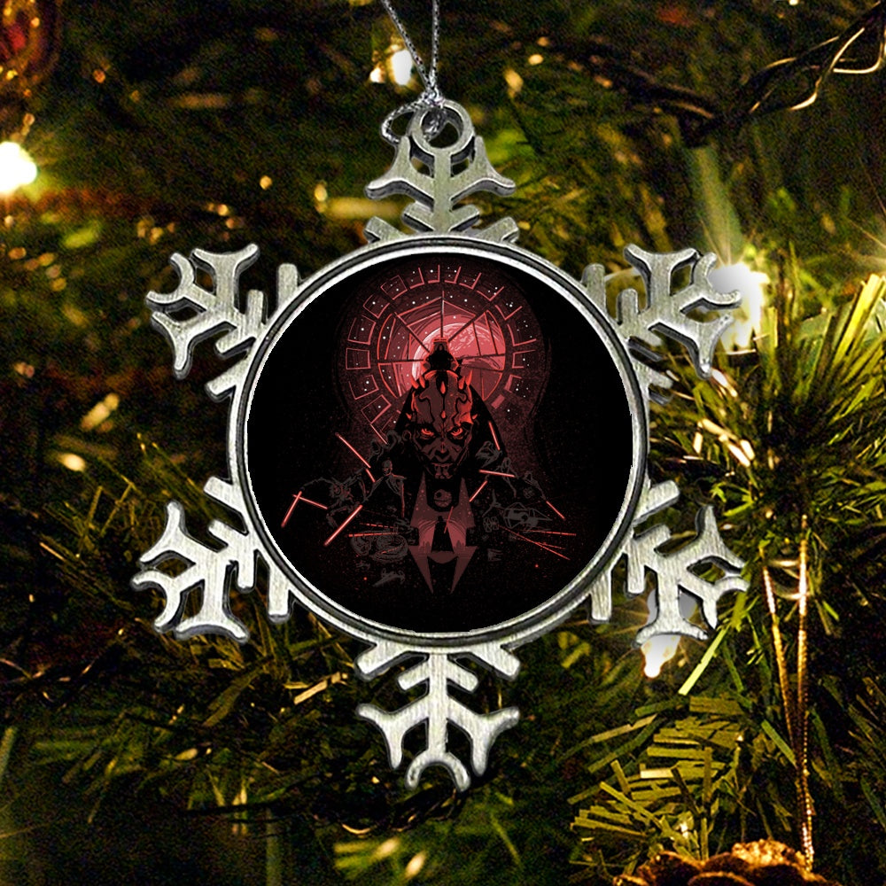 Sith Nightmare - Ornament