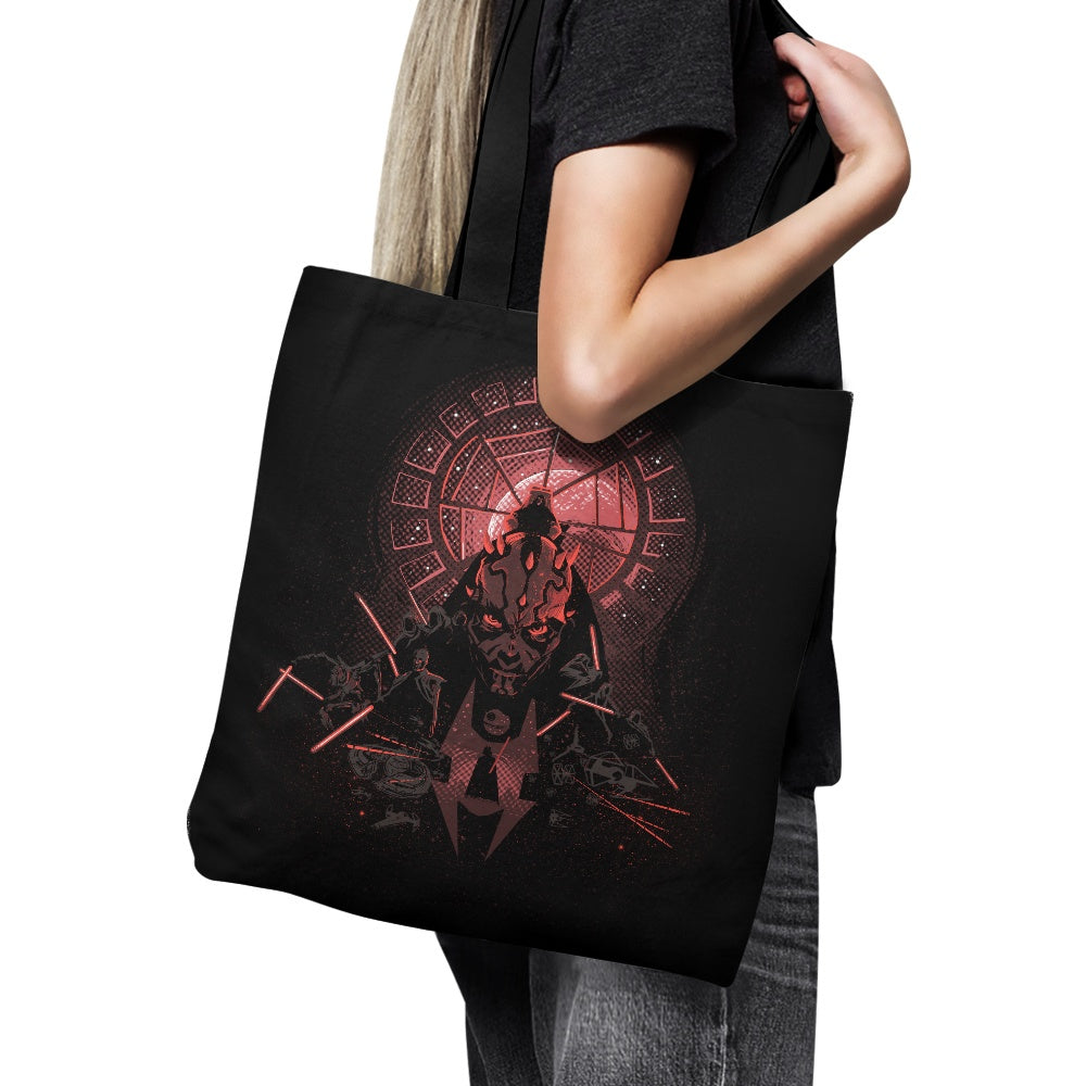 Sith Nightmare - Tote Bag