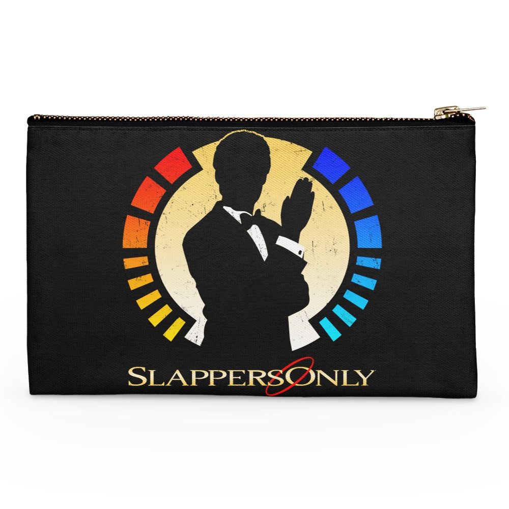 Slappers Only - Accessory Pouch