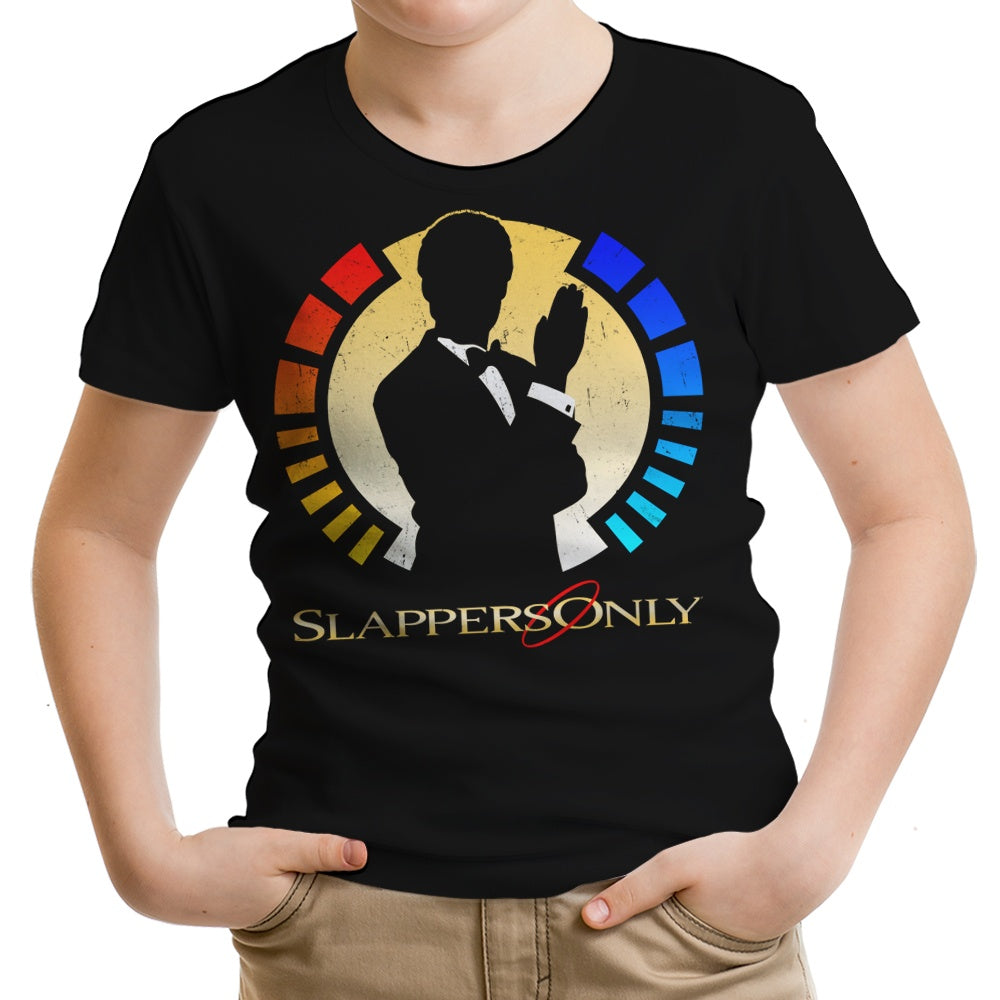 Slappers Only - Youth Apparel