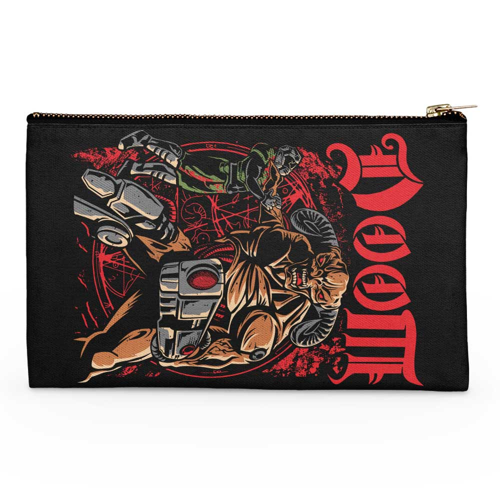 Slayers and Demons - Accessory Pouch