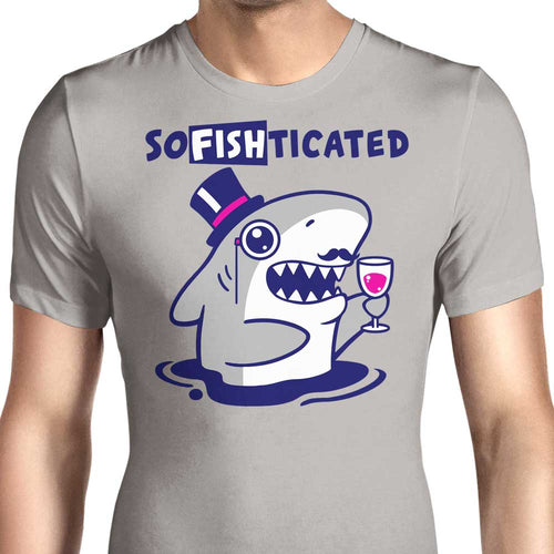 Sofishticated - Men's Apparel