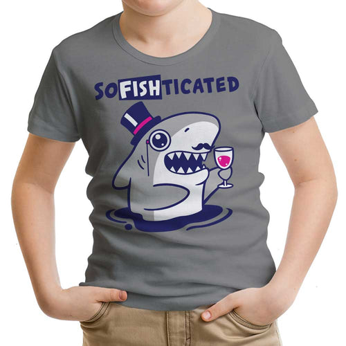 Sofishticated - Youth Apparel