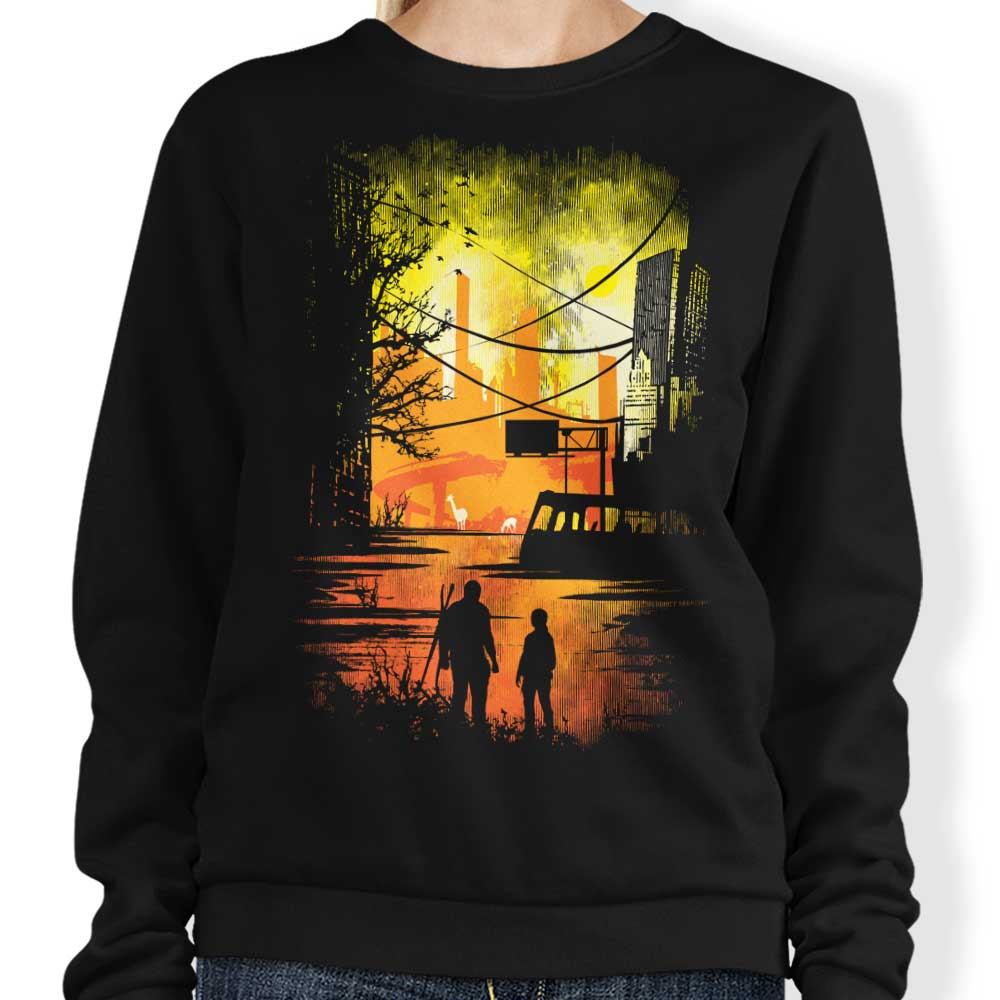Sole Survivors - Sweatshirt