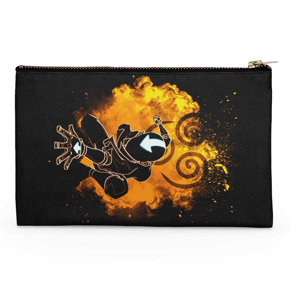 Soul of Aang - Accessory Pouch