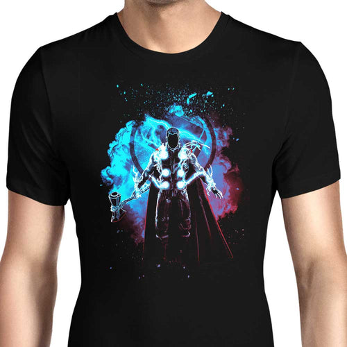 Soul of Asgard - Men's Apparel