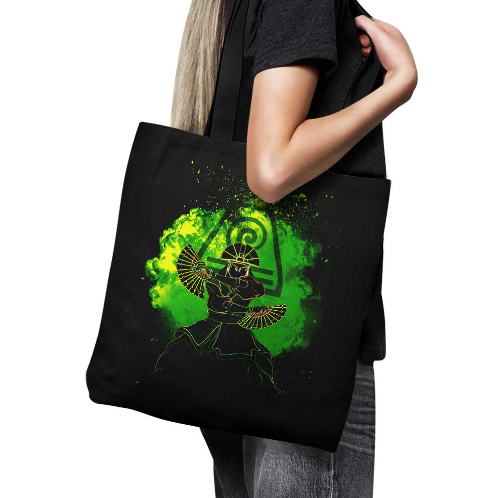 Soul of Kyoshi - Tote Bag