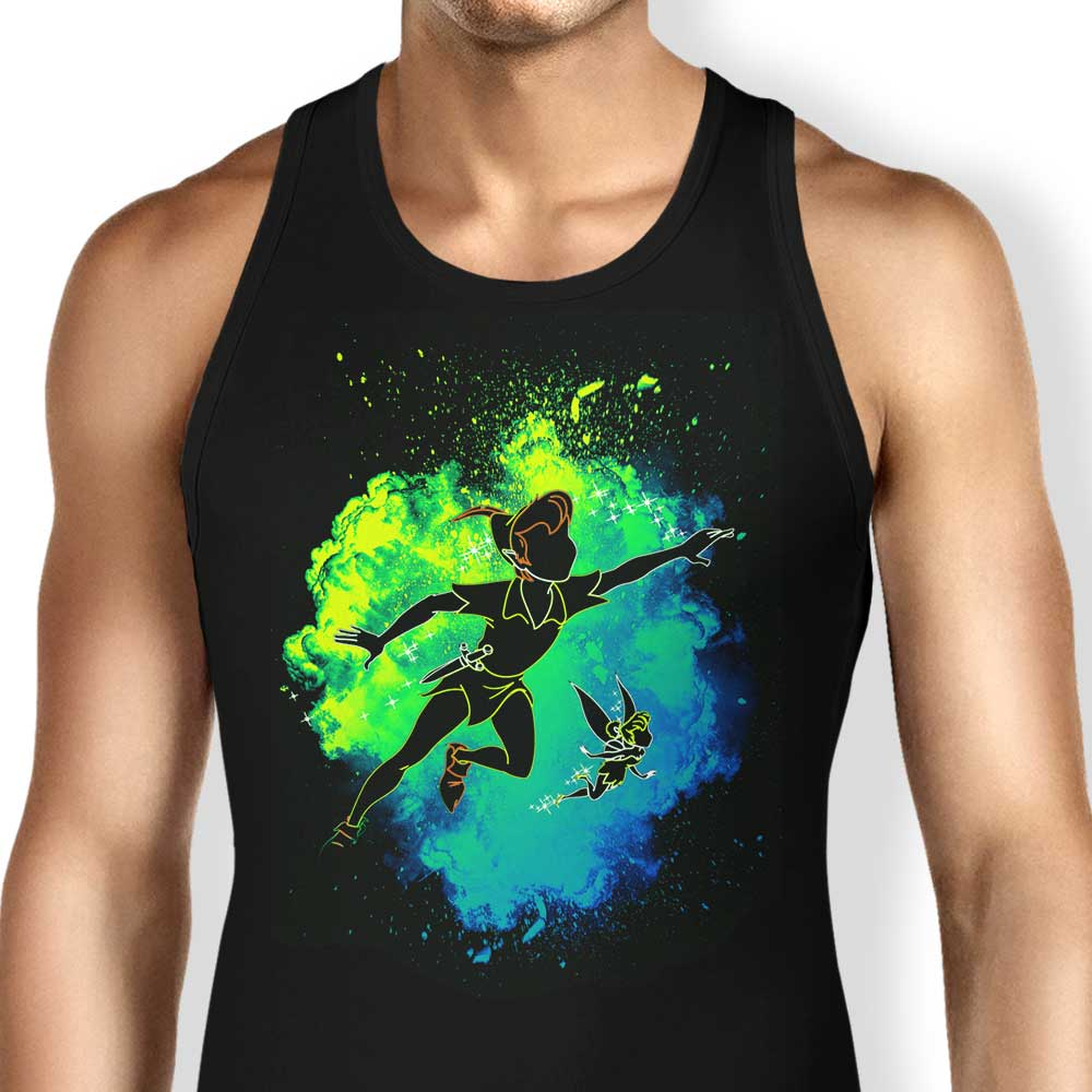 Soul of Neverland - Tank Top