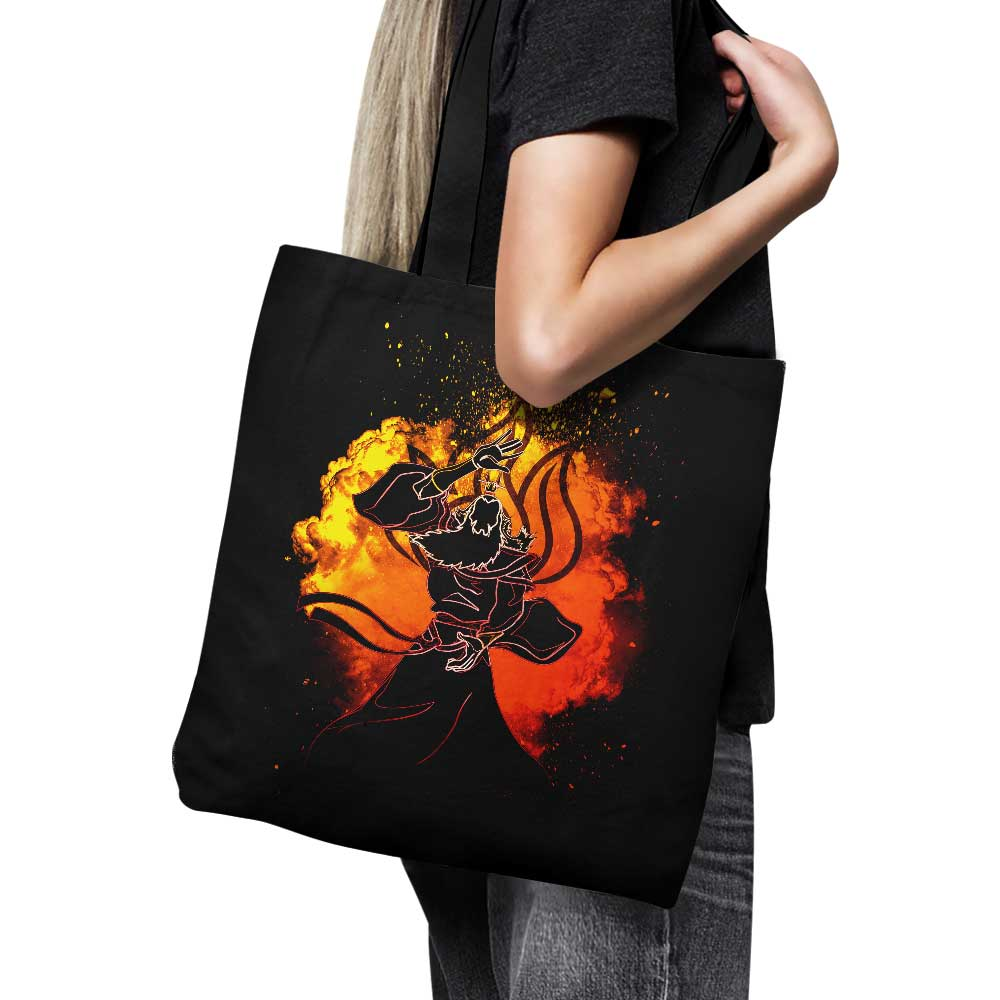 Soul of Roku - Tote Bag