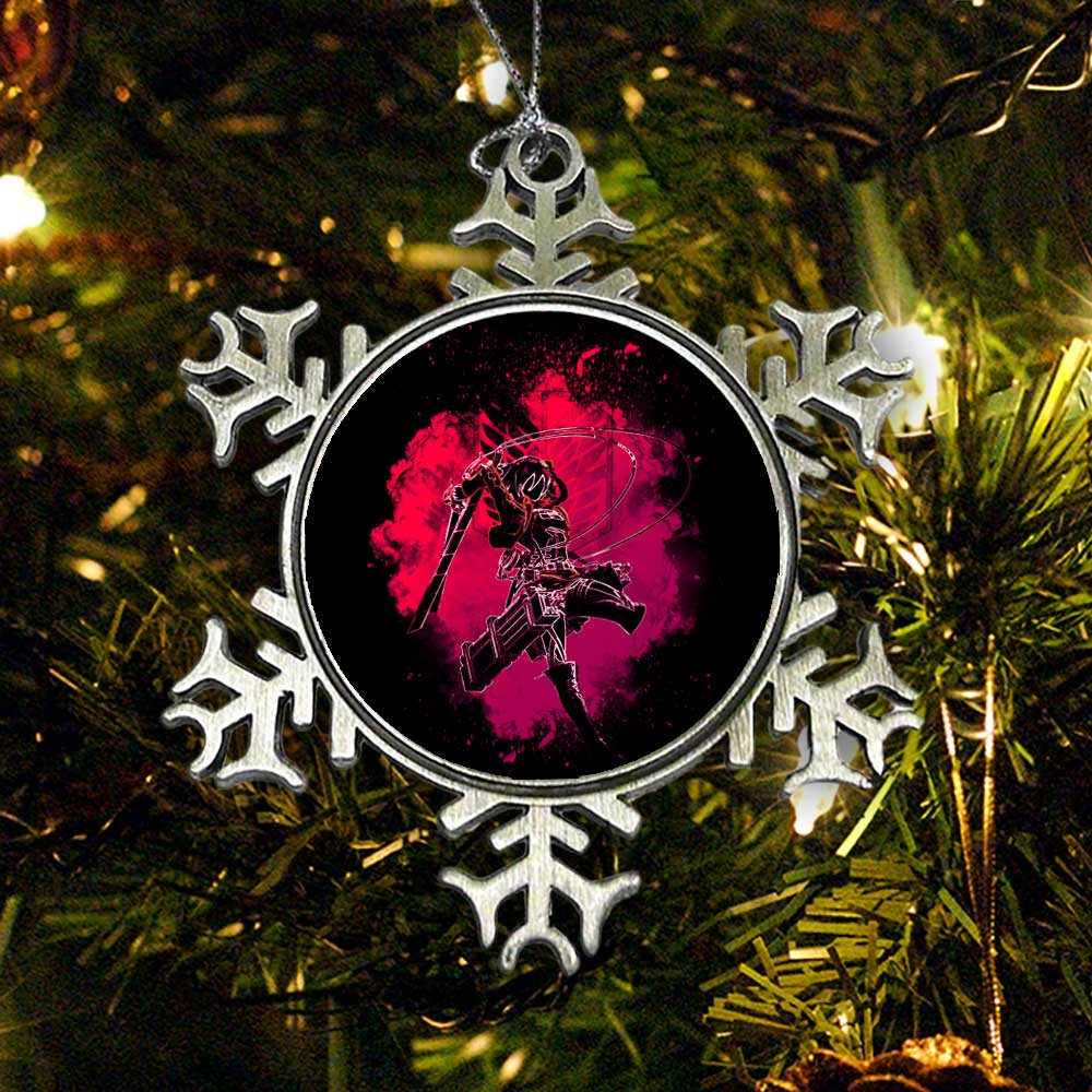 Soul of the Ackerman Clan - Ornament