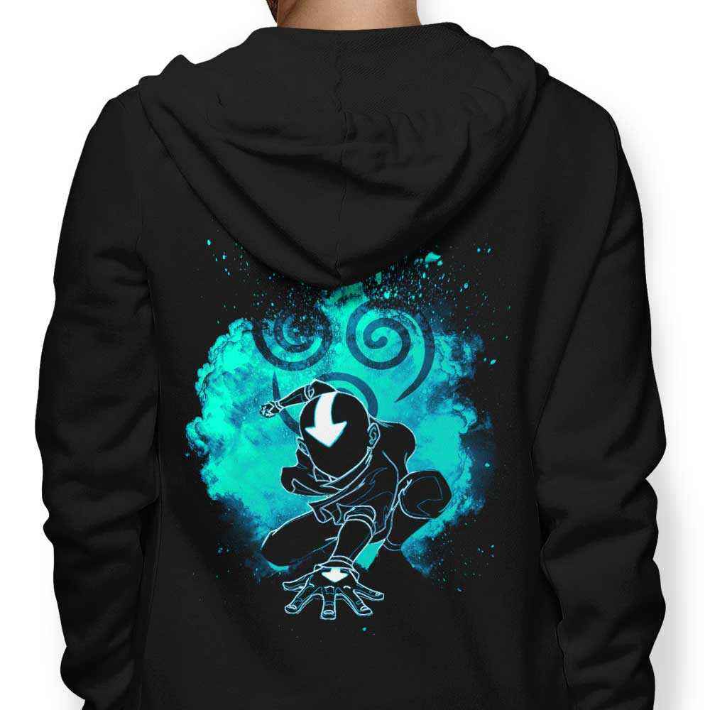 Soul of the Air - Hoodie