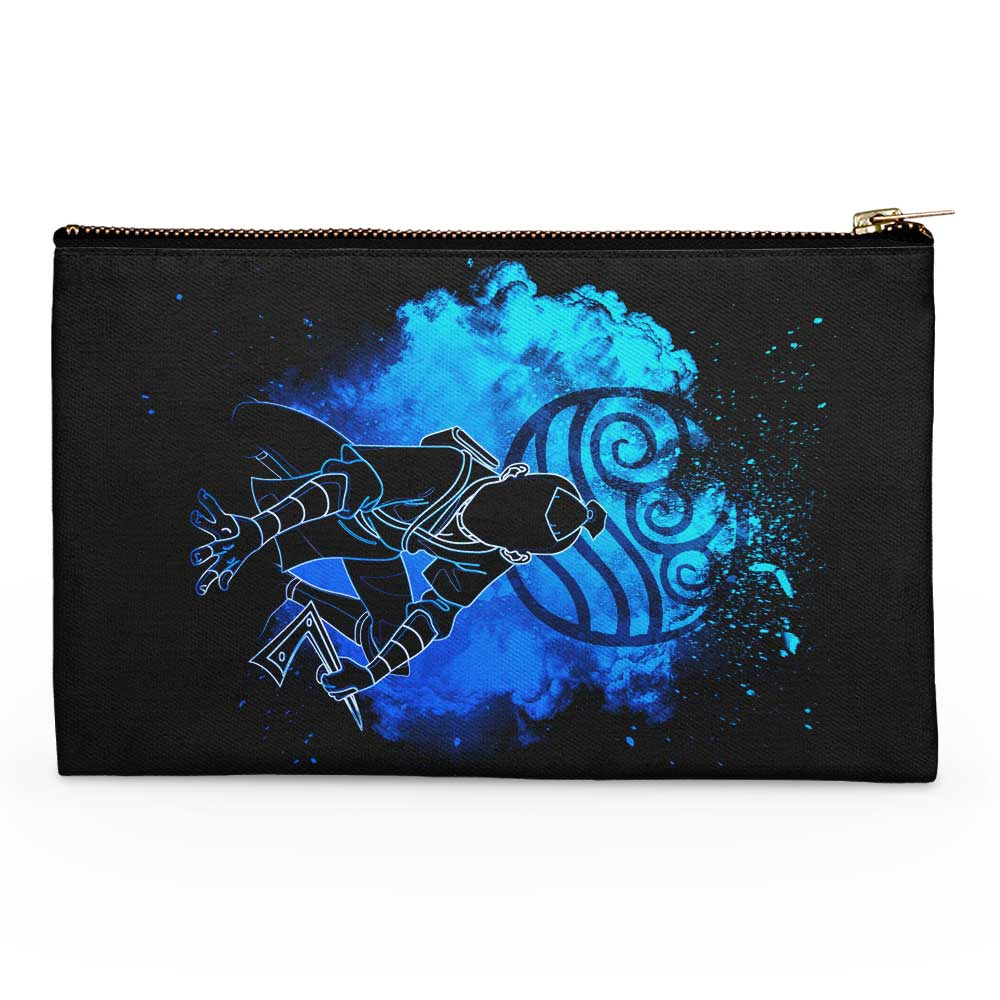 Soul of the Boomerang - Accessory Pouch