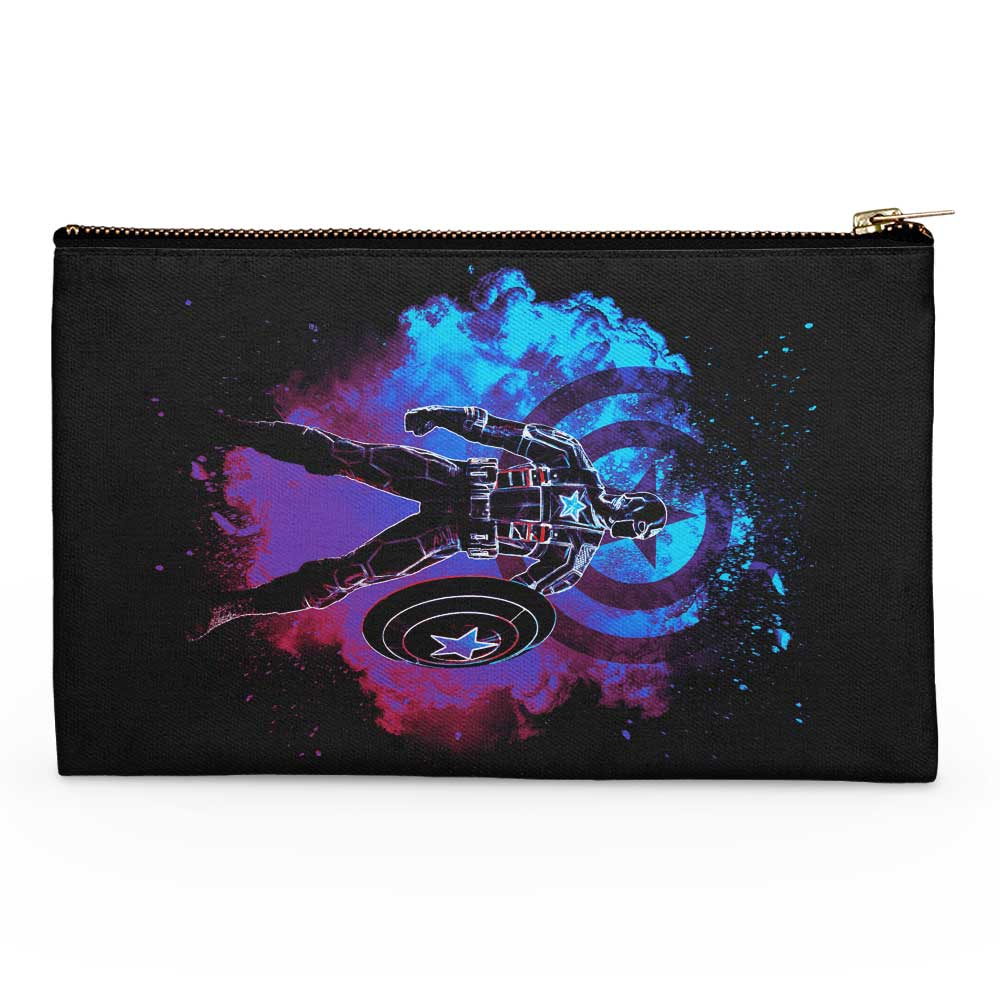 Soul of the Captain - Accessory Pouch