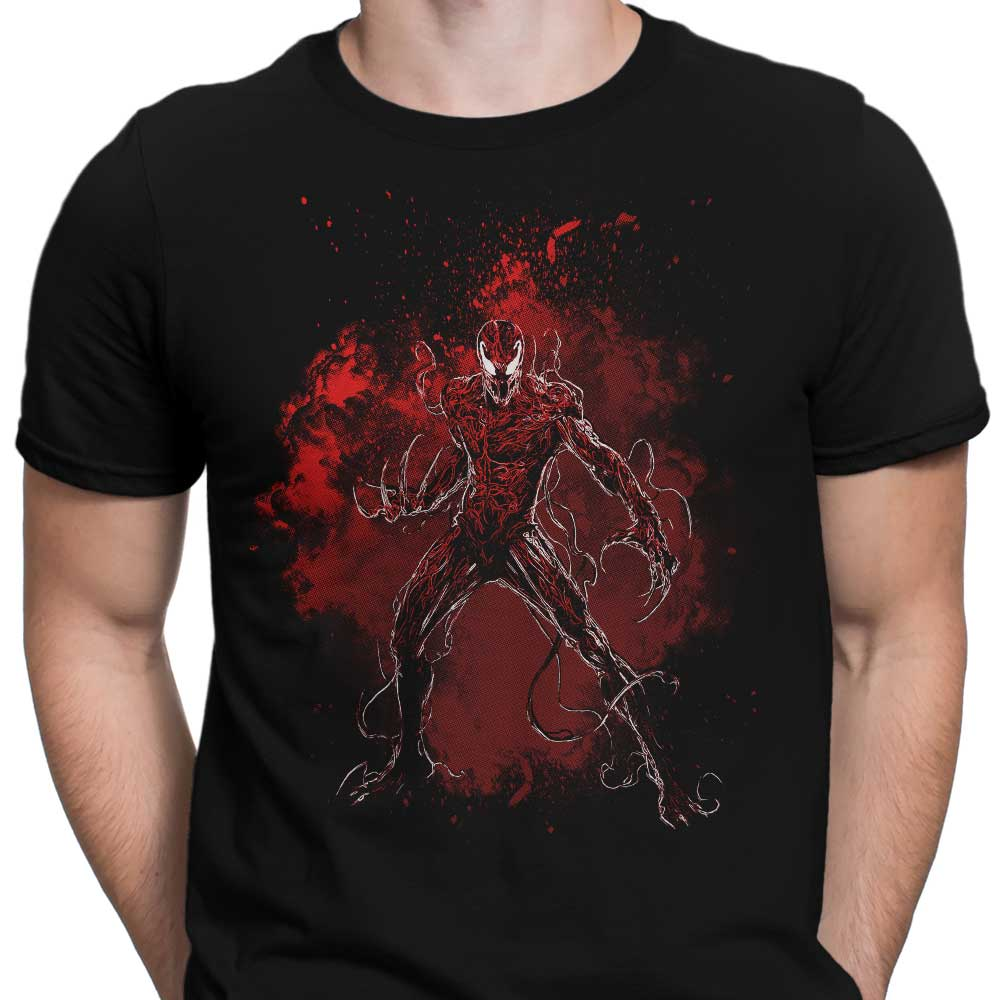 Soul of the Carnage - Men's Apparel