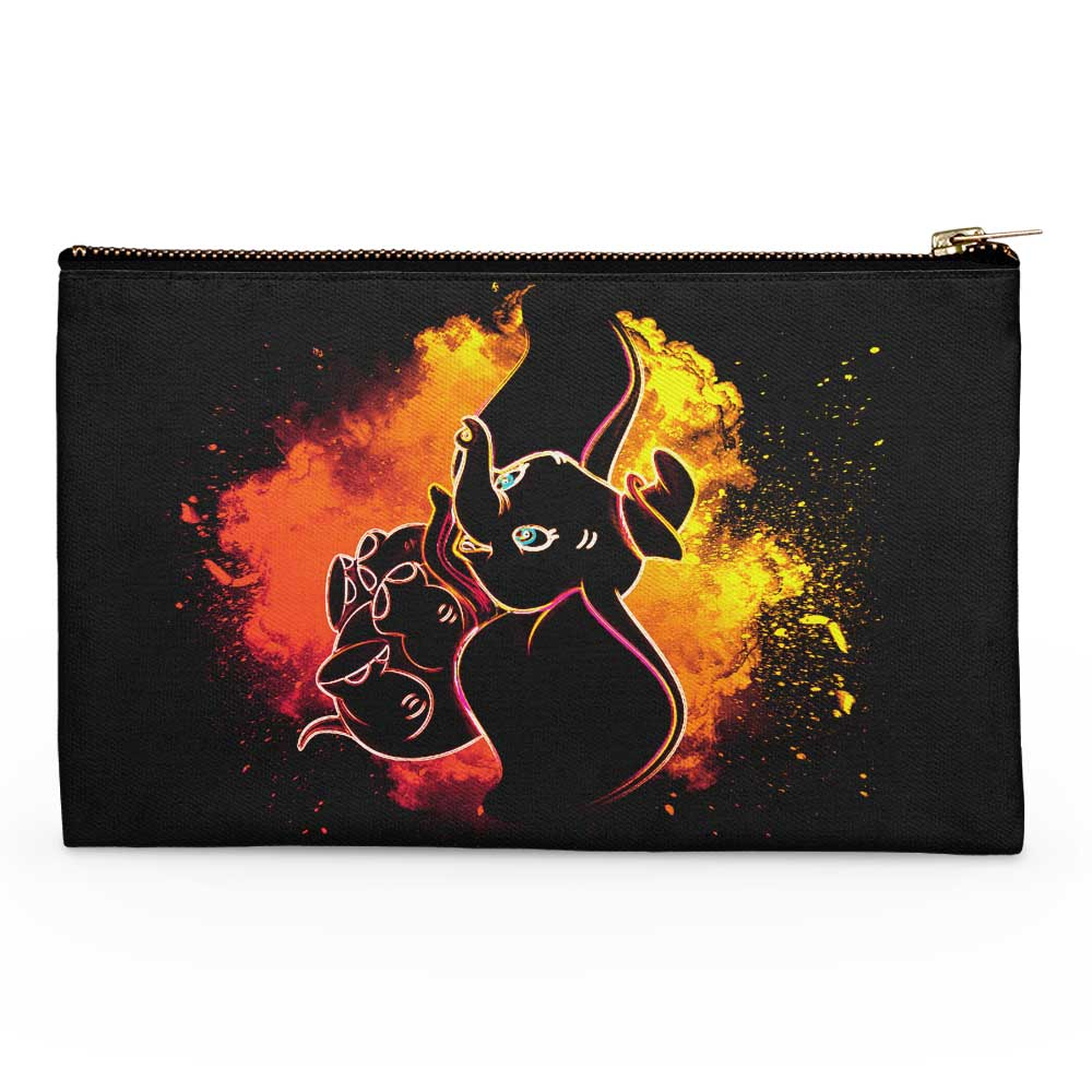 Soul of the Circus - Accessory Pouch
