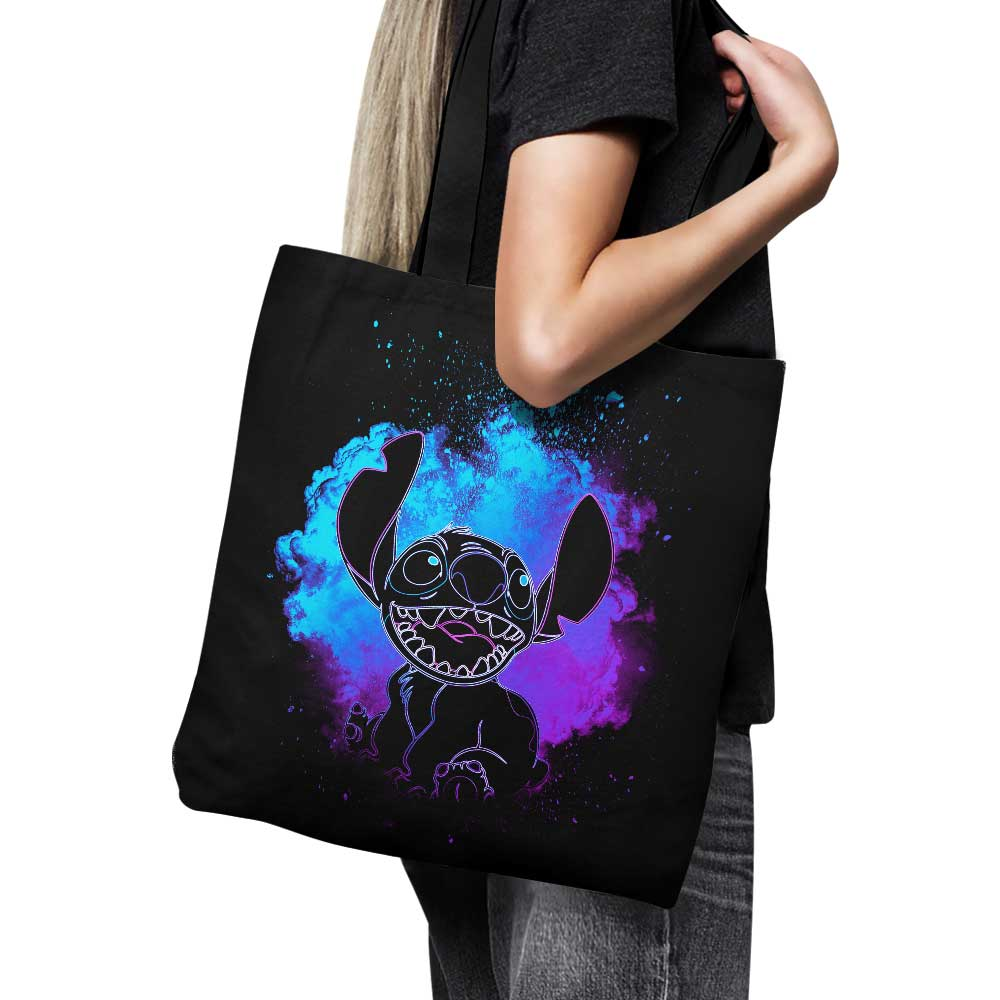 Soul of the Experiment - Tote Bag