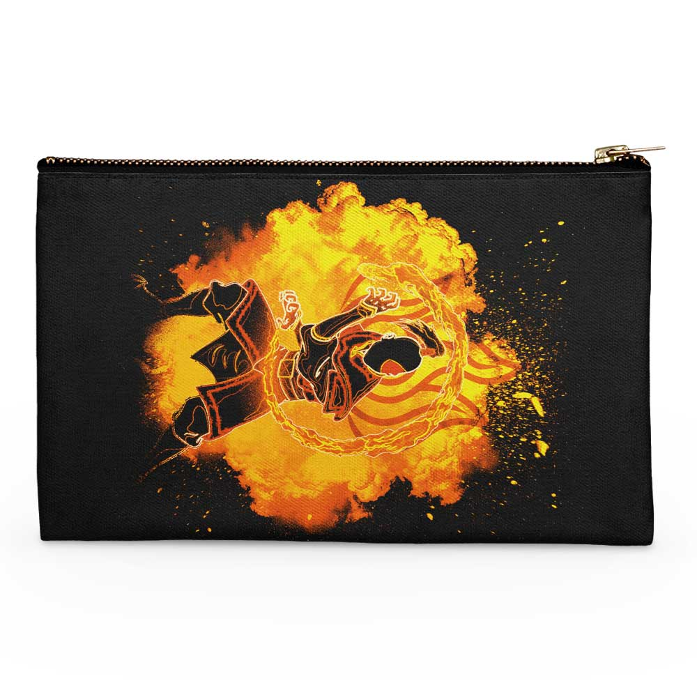 Soul of the Fire - Accessory Pouch