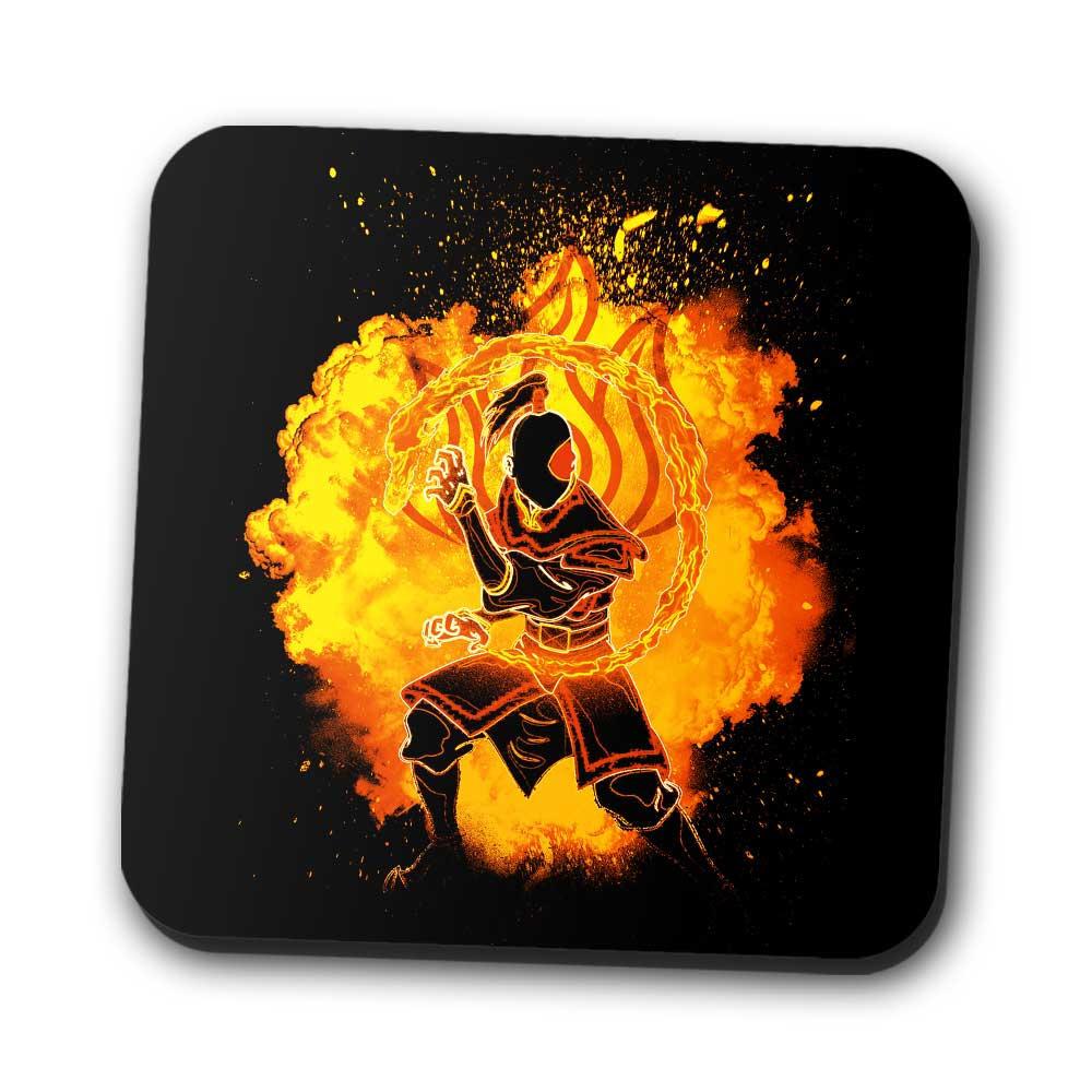 Soul of the Fire - Coasters