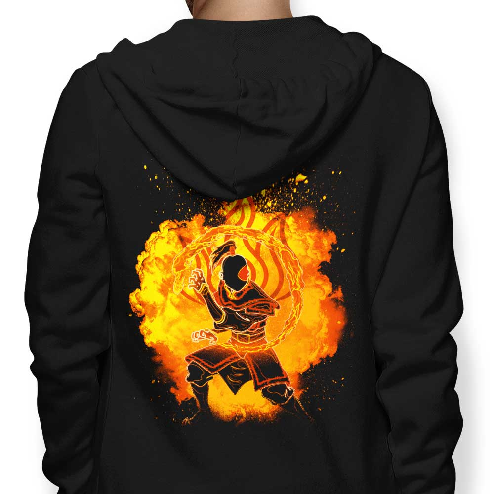 Soul of the Fire - Hoodie