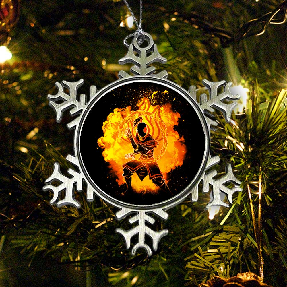 Soul of the Fire - Ornament