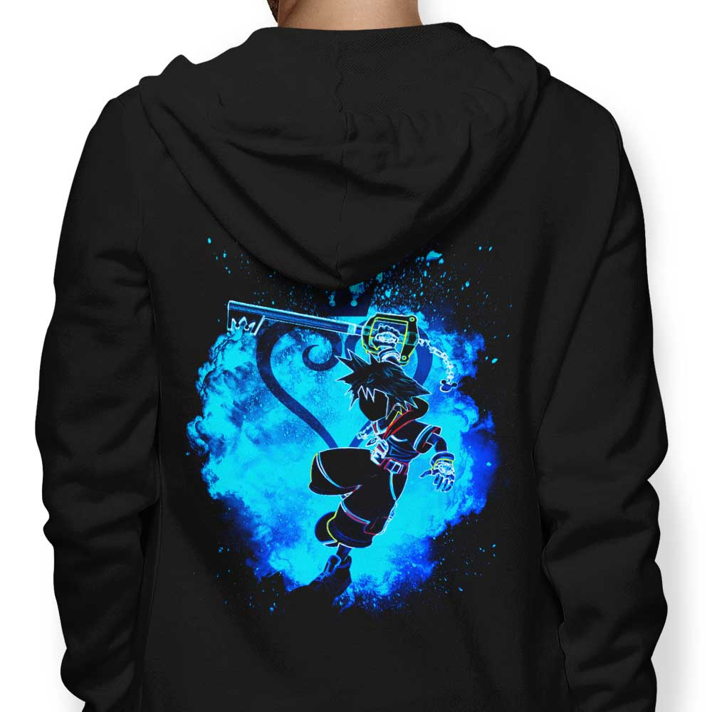 Soul of the Keyblade - Hoodie