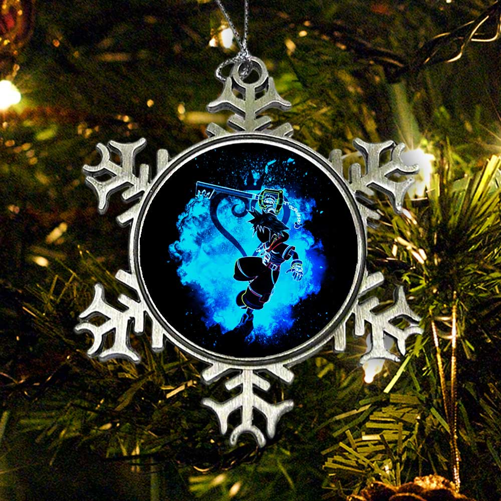 Soul of the Keyblade - Ornament