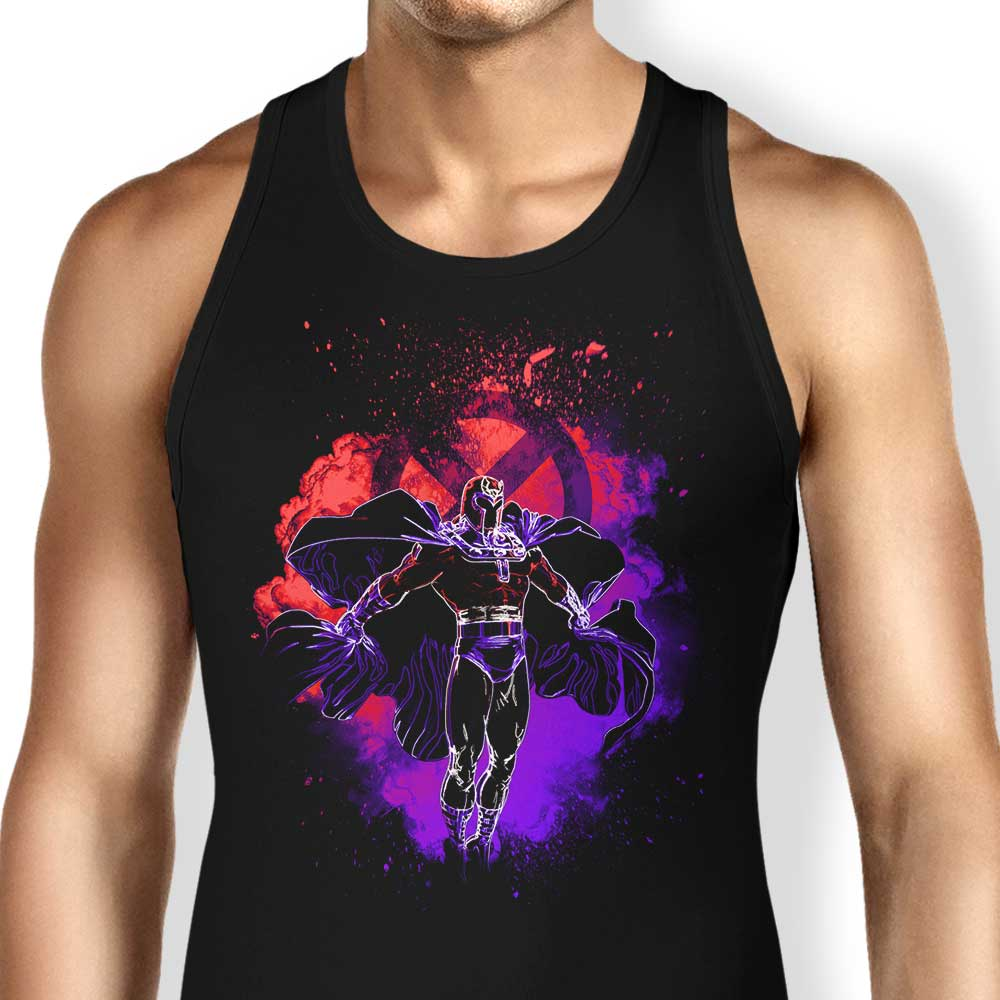 Soul of the Magnetic - Tank Top