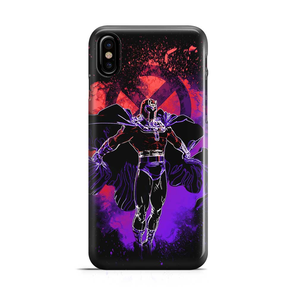 Soul of the Magnetic - Phone Case