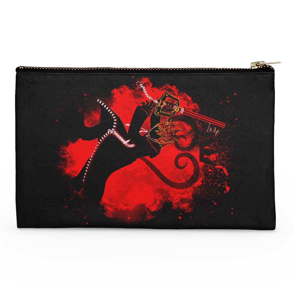 Soul of the Nobody - Accessory Pouch