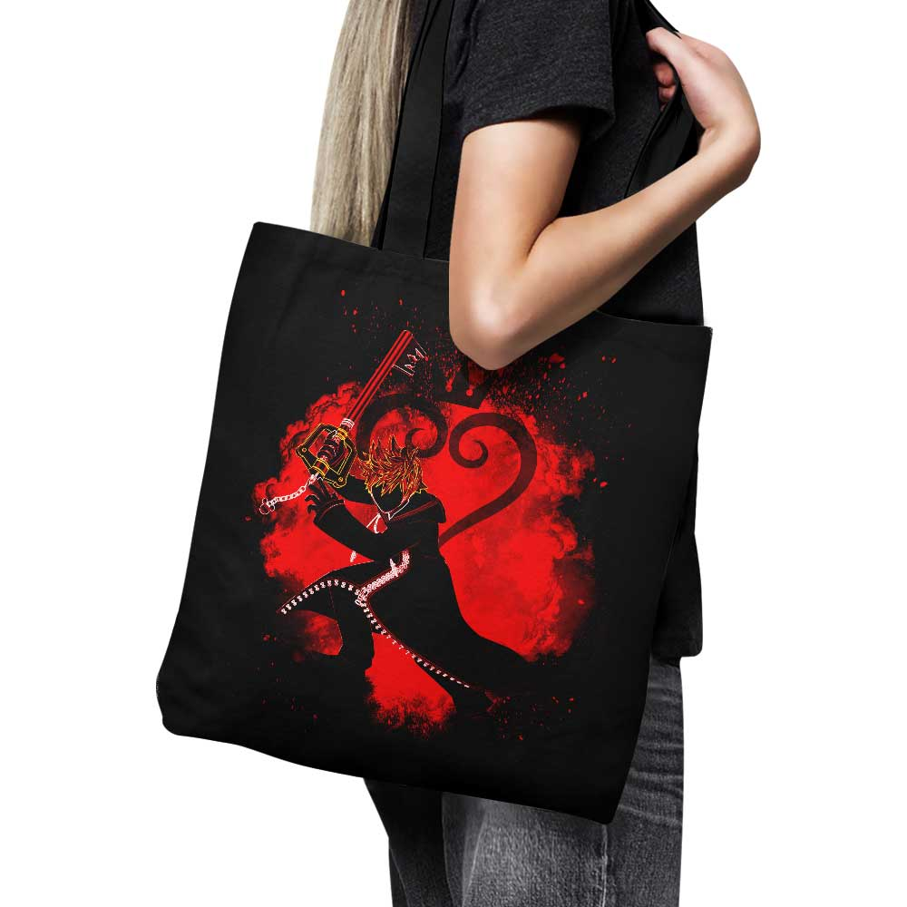 Soul of the Nobody - Tote Bag