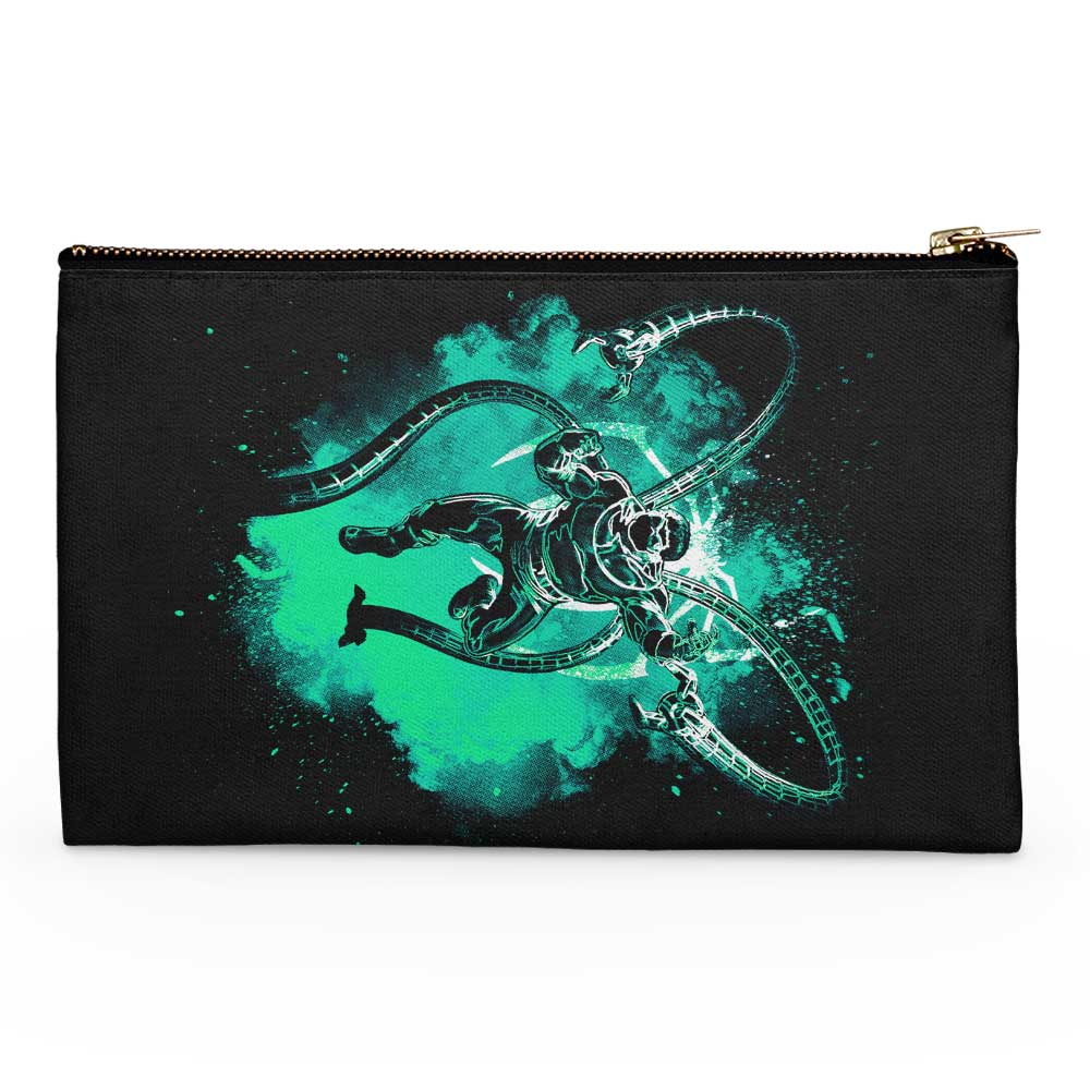 Soul of the Octopus - Accessory Pouch
