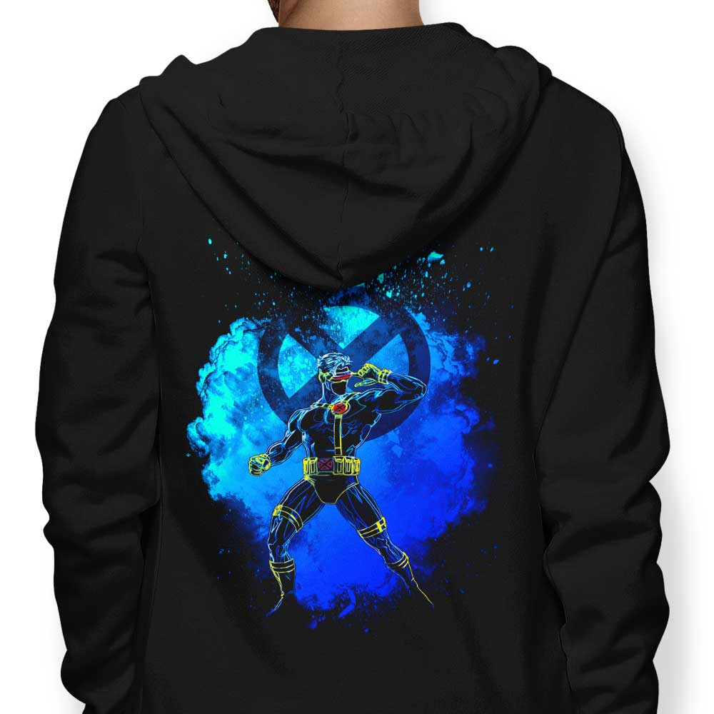 Soul of the Optic Blast - Hoodie