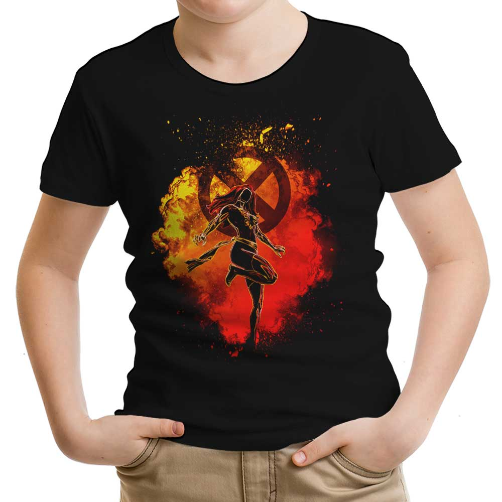 Soul of the Phoenix - Youth Apparel