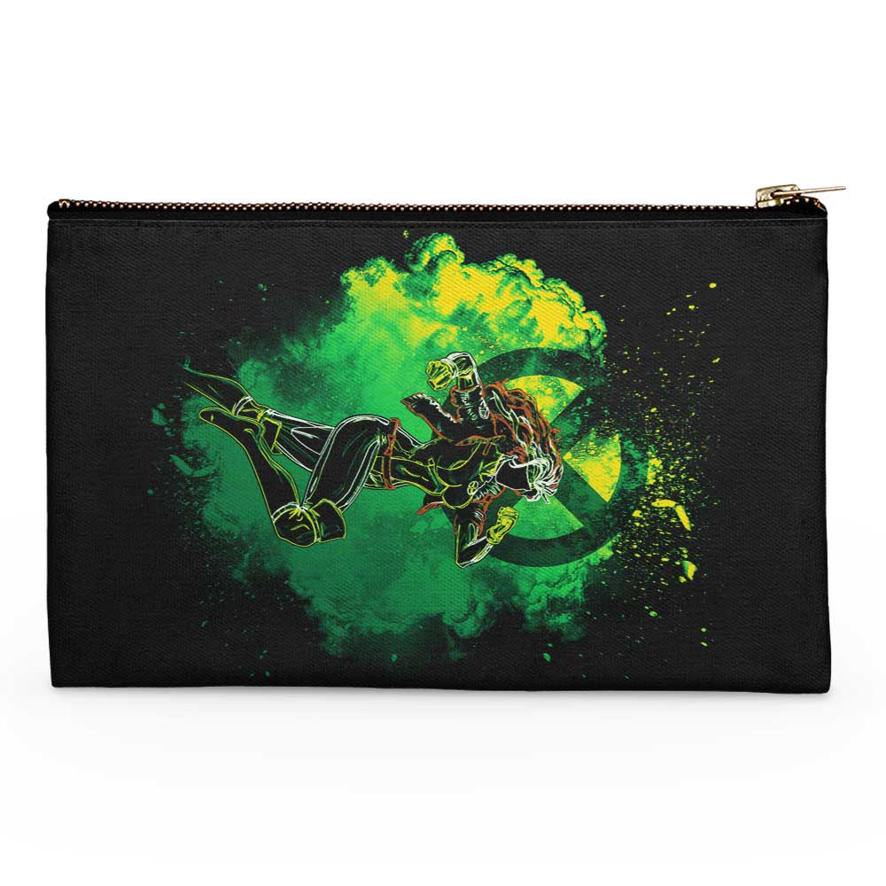 Soul of the Rogue - Accessory Pouch