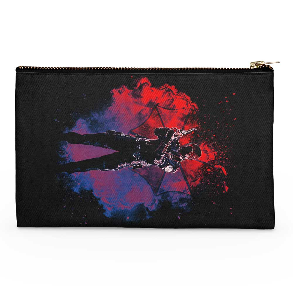 Soul of the Rookie - Accessory Pouch