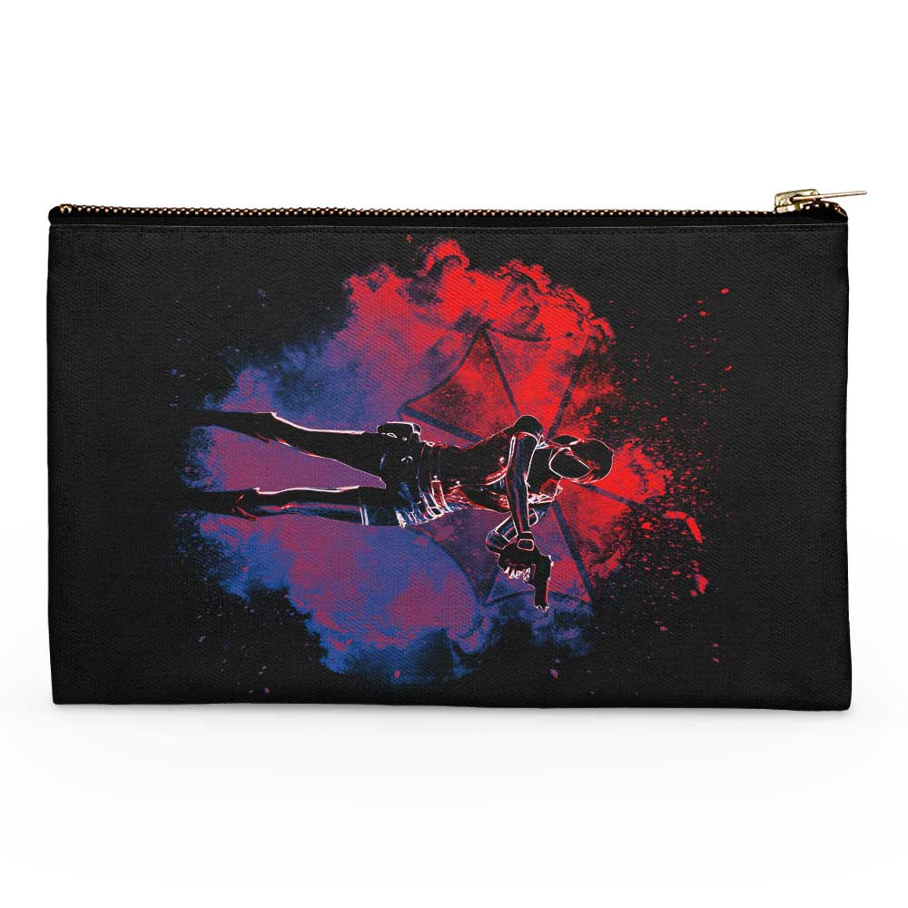 Soul of the STARS - Accessory Pouch