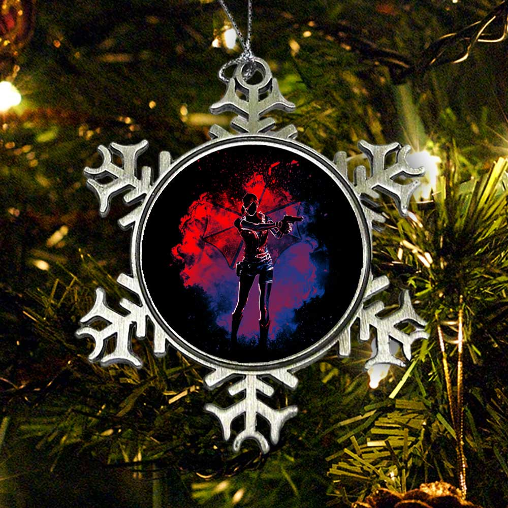 Soul of the STARS - Ornament