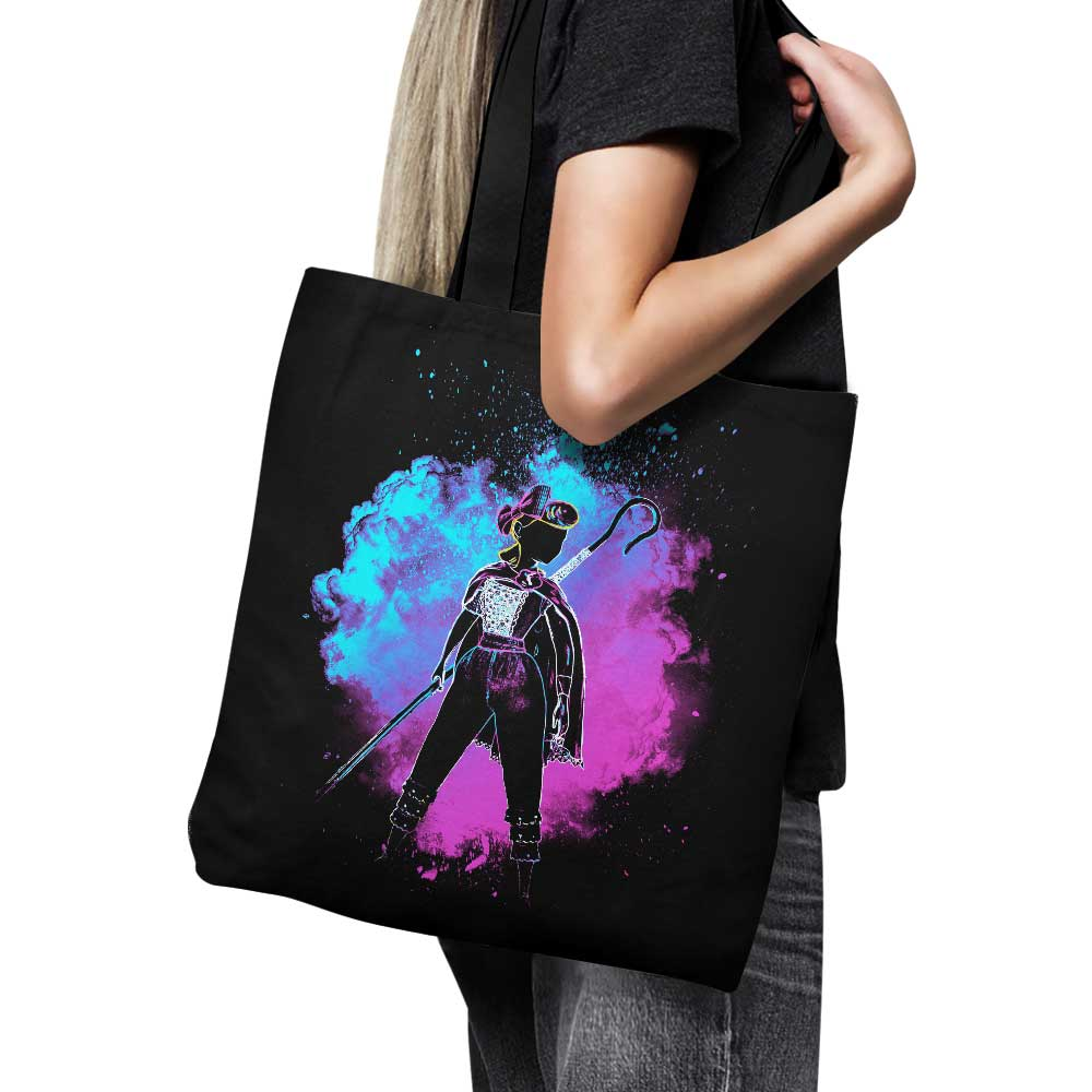 Soul of the Shepherdess - Tote Bag