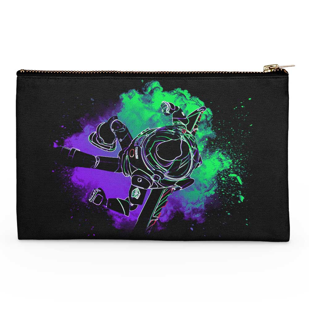 Soul of the Space Ranger - Accessory Pouch