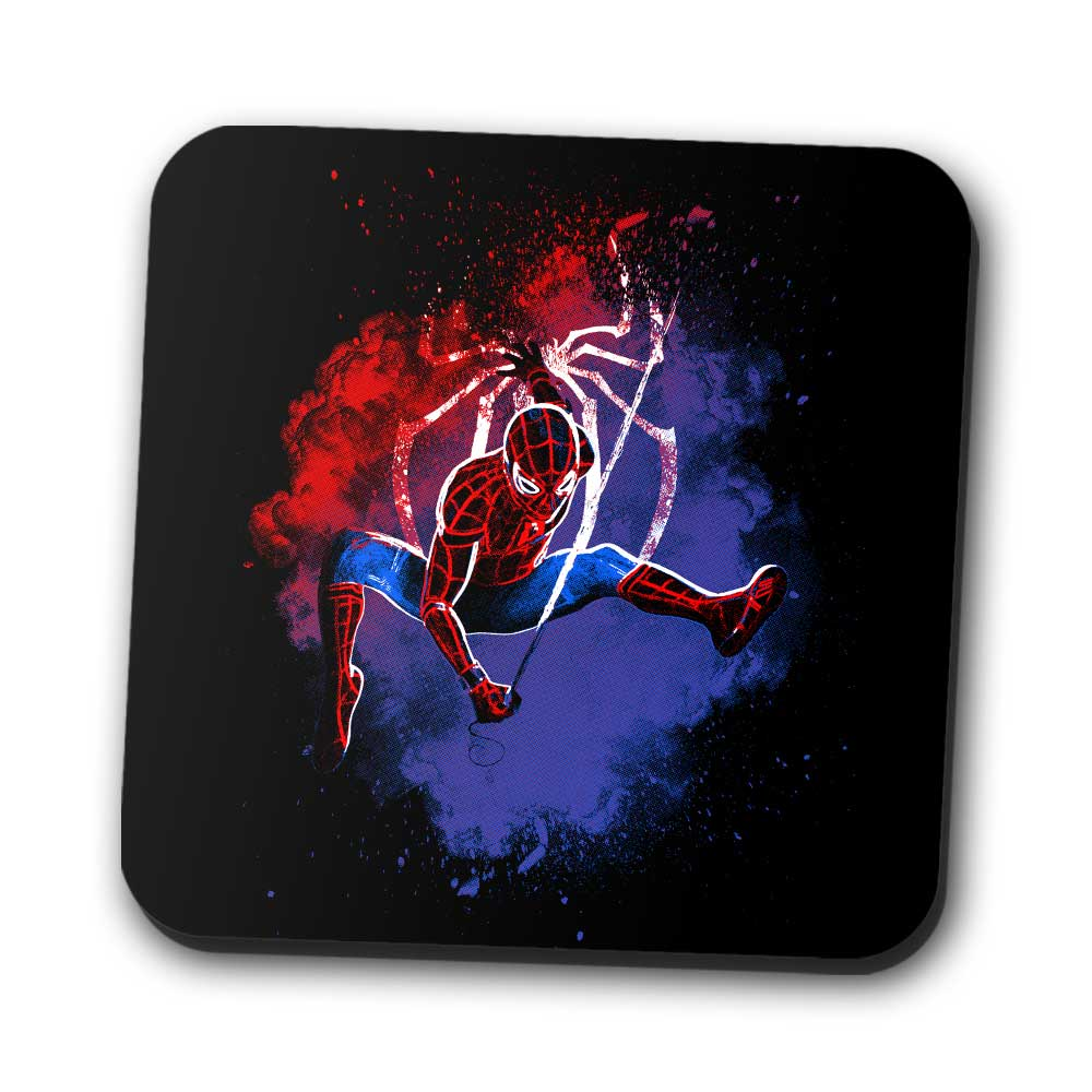 Soul of the Spider - Coasters