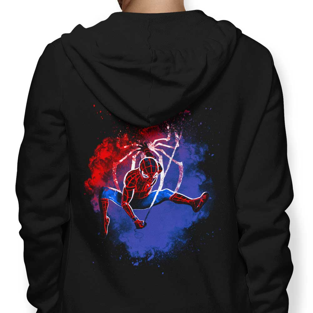 Soul of the Spider - Hoodie