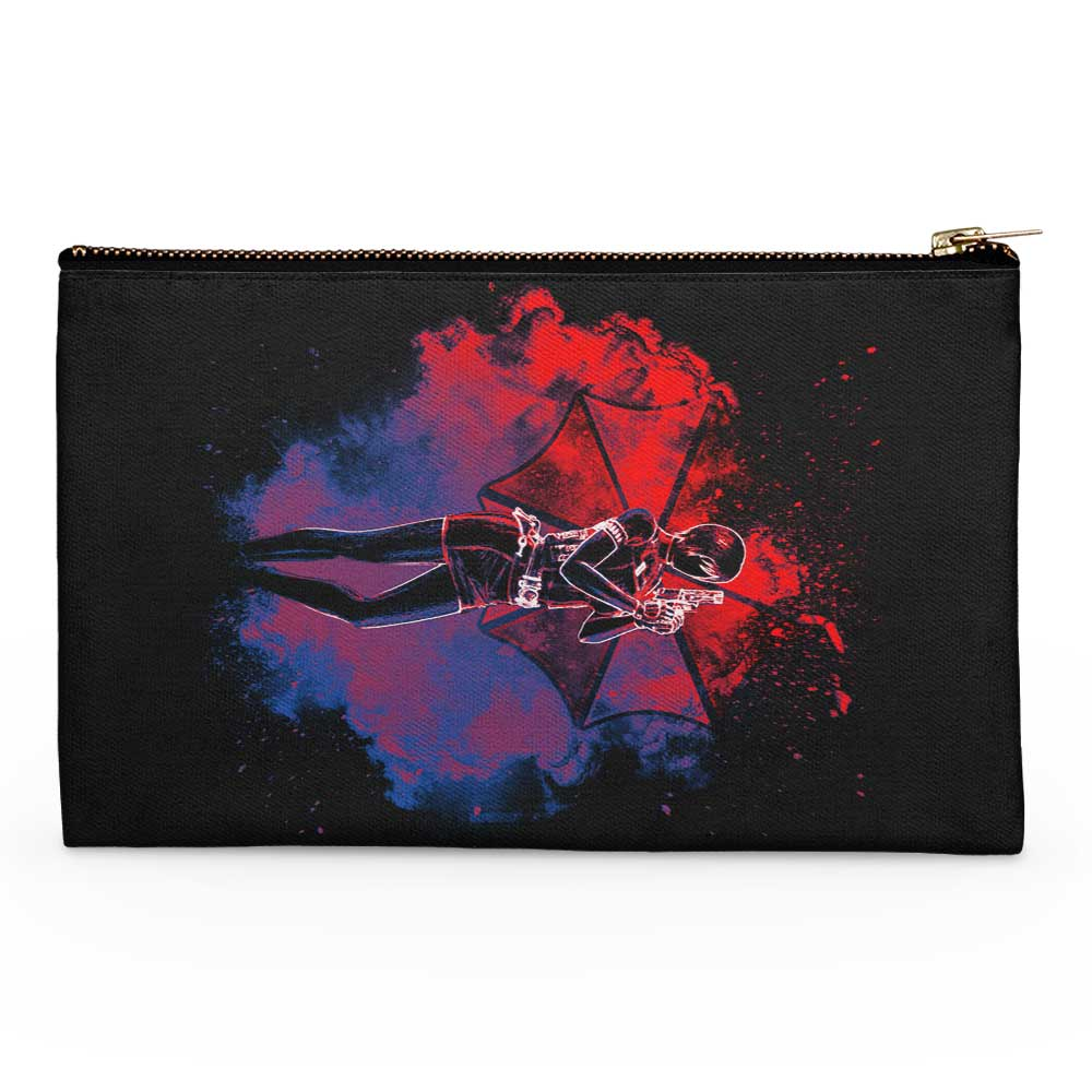Soul of the Spy - Accessory Pouch