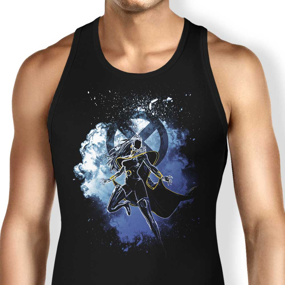 Soul of the Storm - Tank Top
