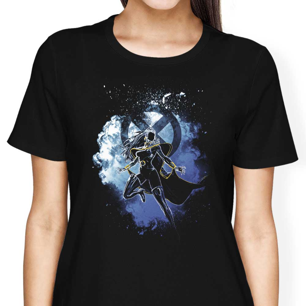 Soul of the Storm - Women's Apparel