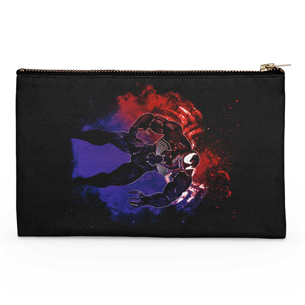 Soul of the Venom - Accessory Pouch