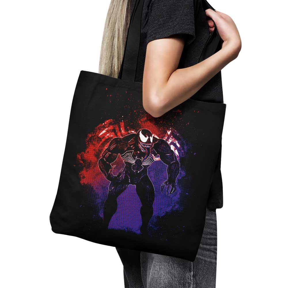 Soul of the Venom - Tote Bag