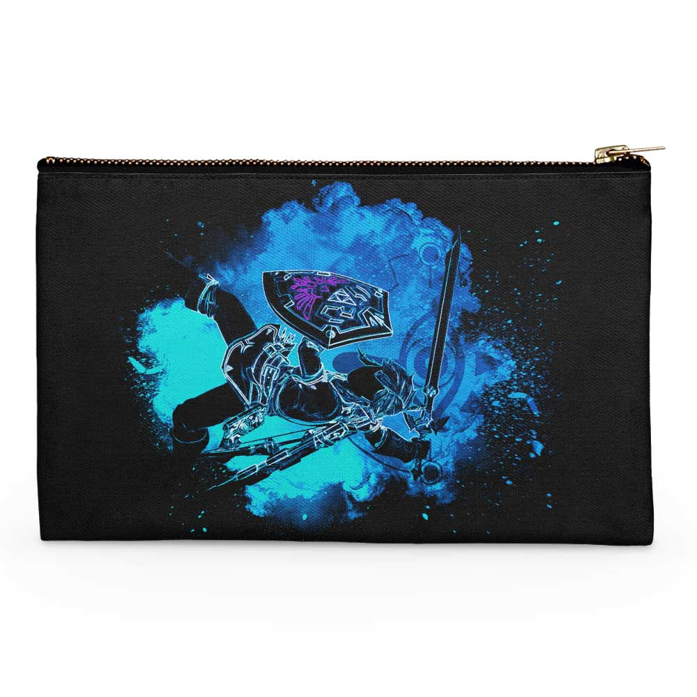 Soul of the Wild - Accessory Pouch