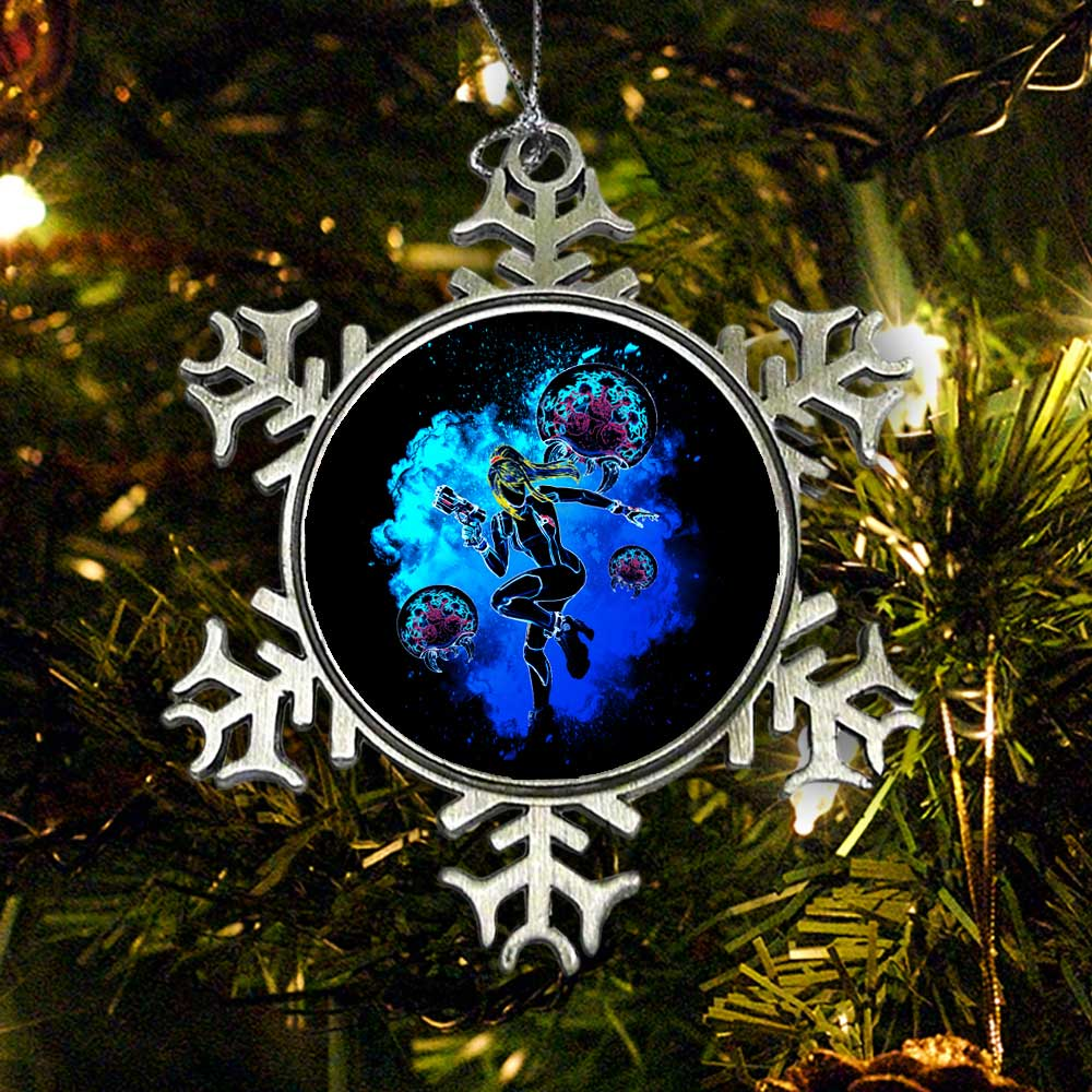Soul of Zero Suit - Ornament