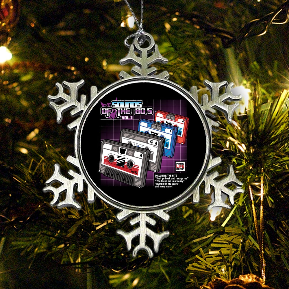 Sound of the 80's Vol. 1 - Ornament